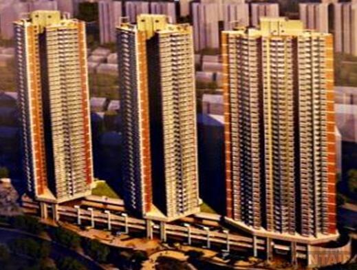香港---绿悠雅苑