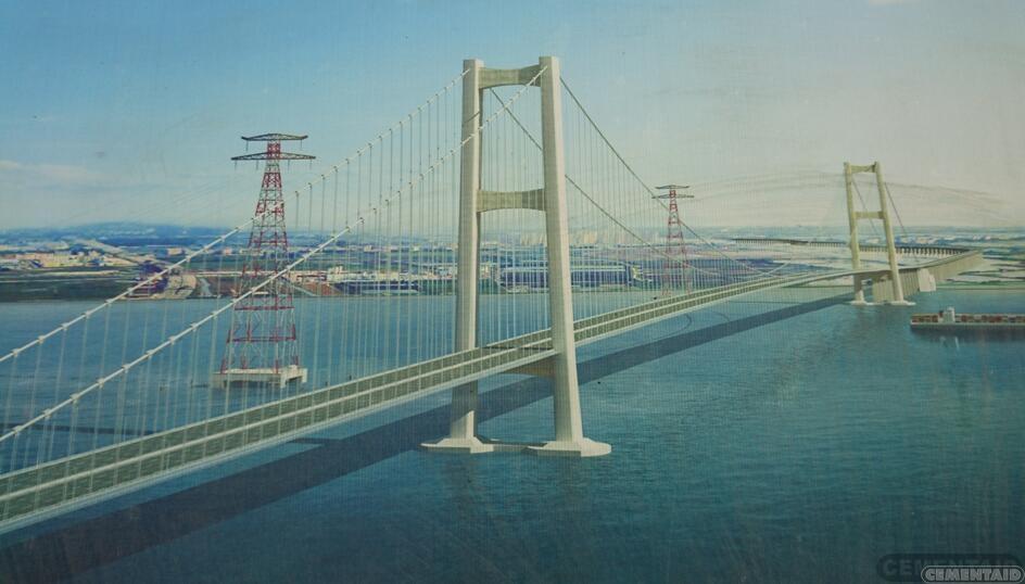 广东省-虎门二桥