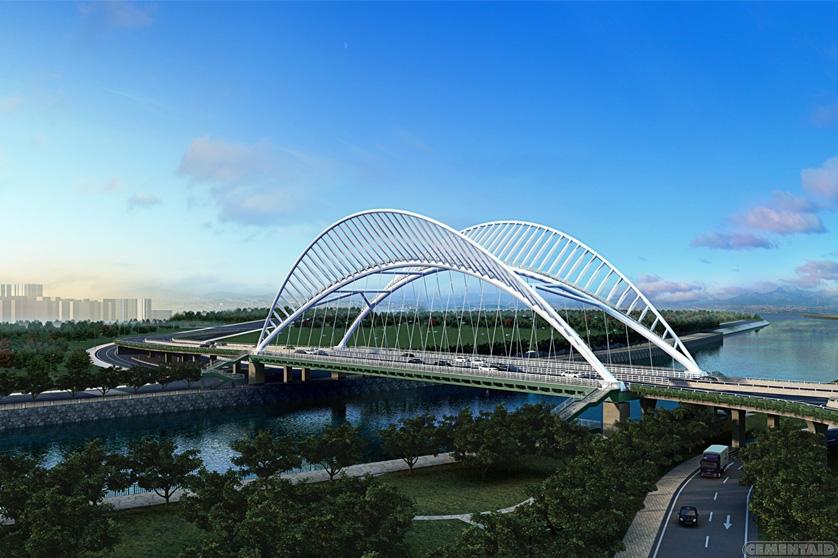 广东省-东华大桥