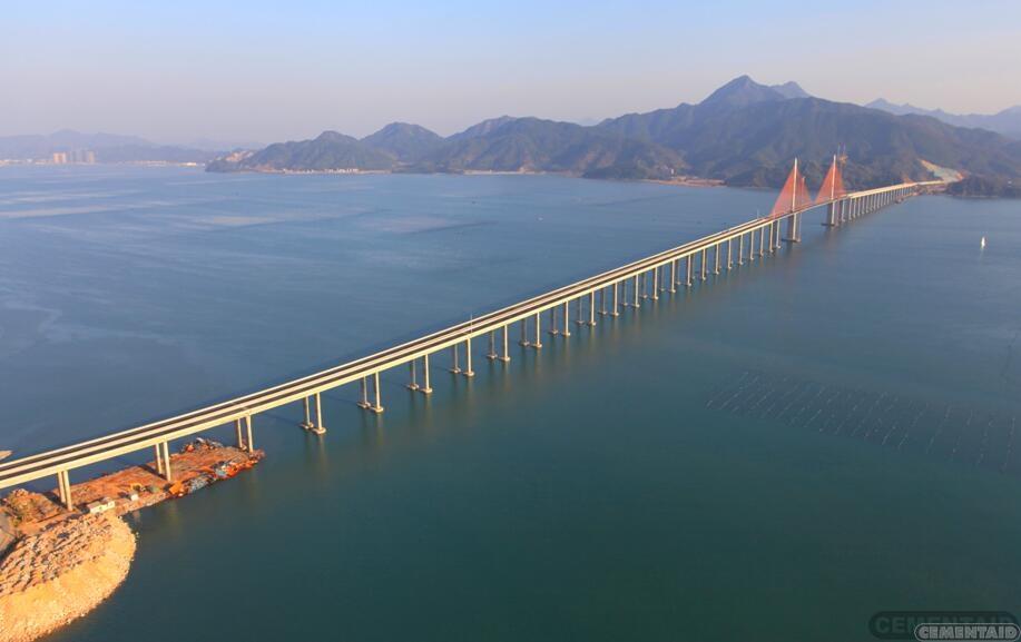 广东省-惠州海湾大桥