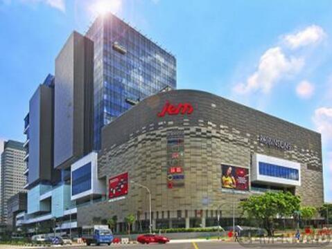 新加坡-JEM购物商城