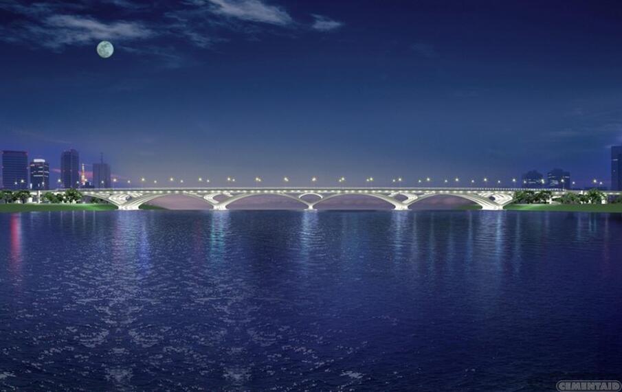 广东省-凤凰二桥