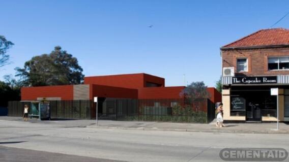 澳大利亚-Leichhardt Substation (莱卡特变电站)