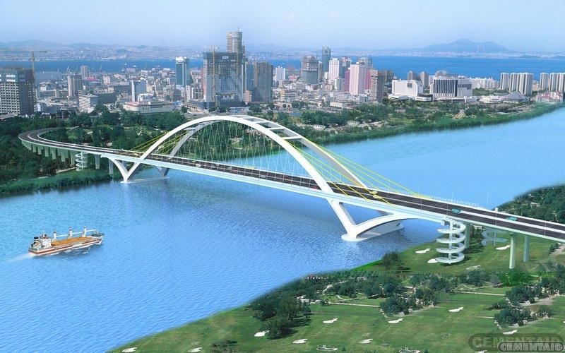 广东省-凤凰三桥