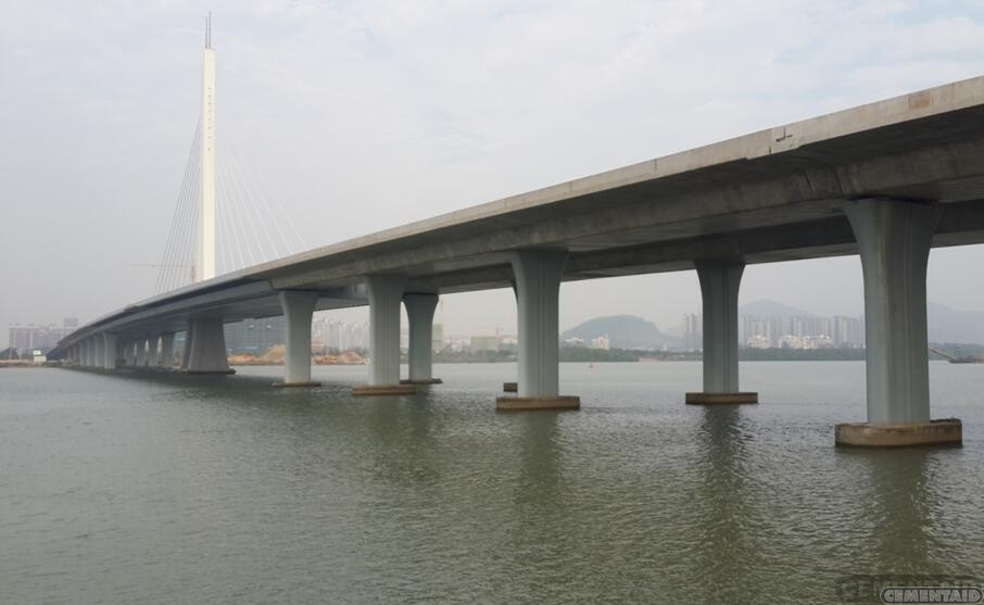 广东省-凤凰一桥