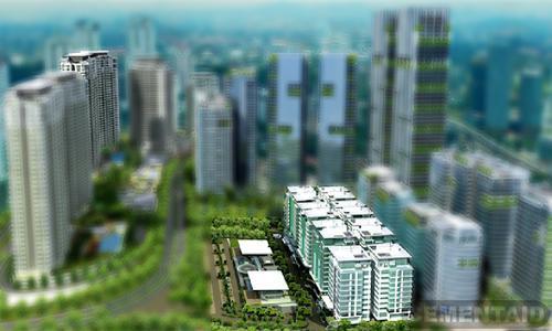 马来西亚-Bangsar South Pavillion and Commercial Centre